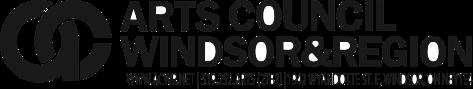 Arts Council Windsor & Region Logo