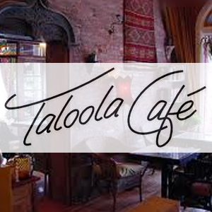 Tabola Cafe logo