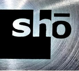 Sho: Art, Spirit & Performance logo