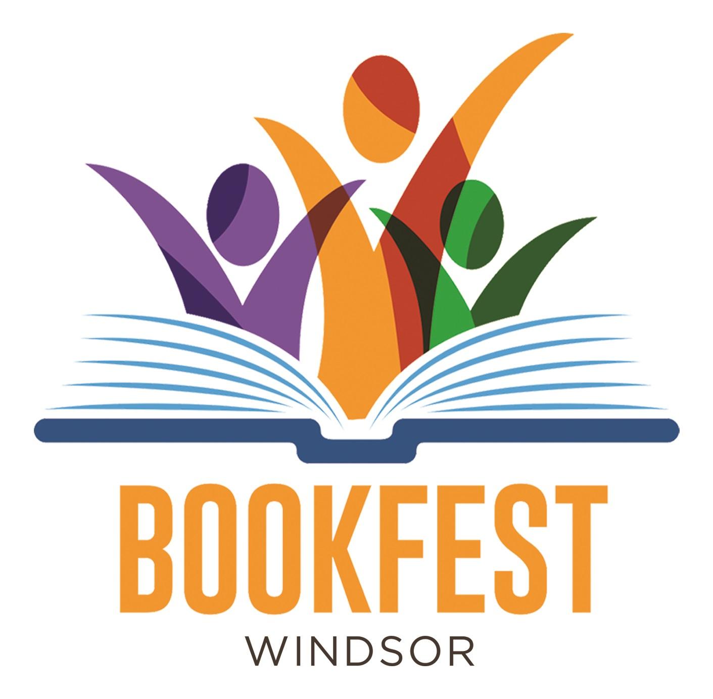 Bookfest Windsor