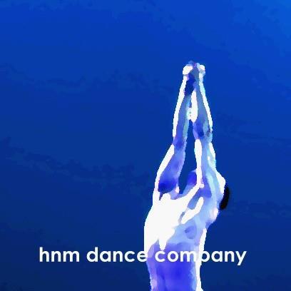 HNM Dance Company logo