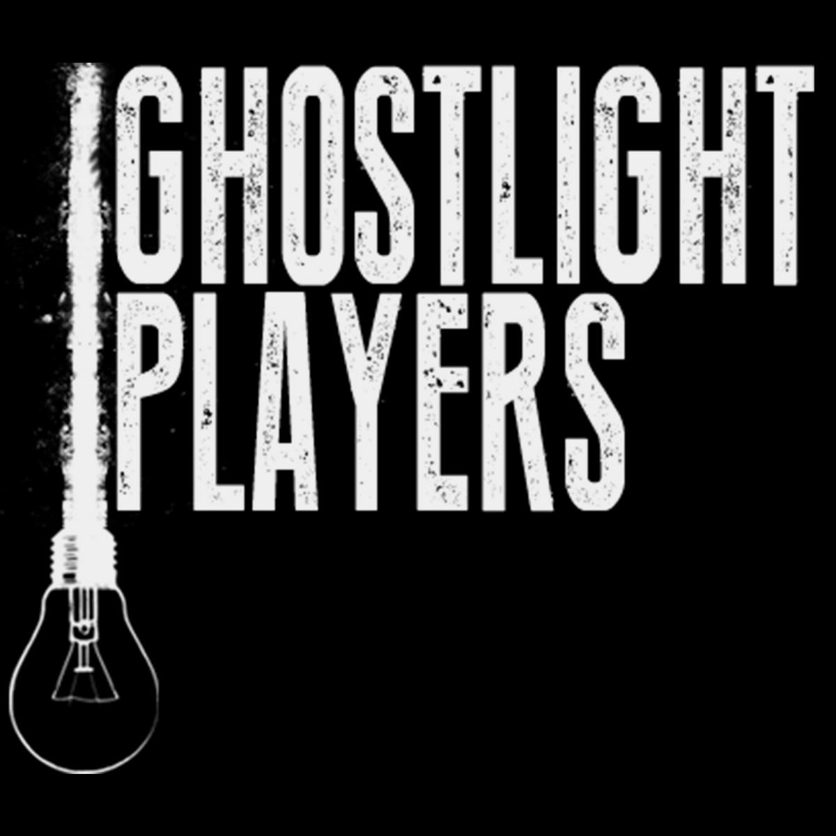Ghost Light Players logo