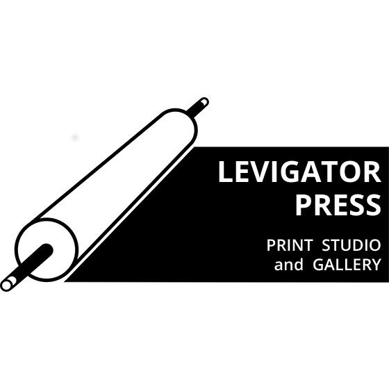 Levigator Press logo