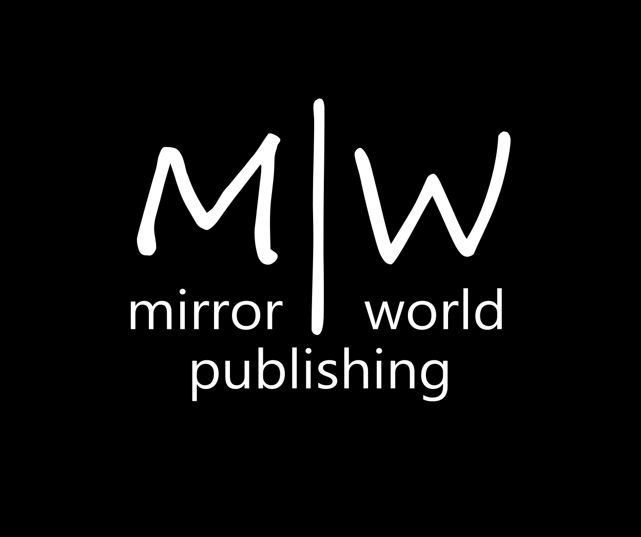 Mirror World Publishing logo